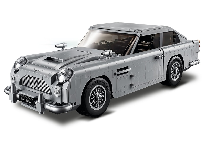 LEGO® Aston Martin DB5 James Bond™