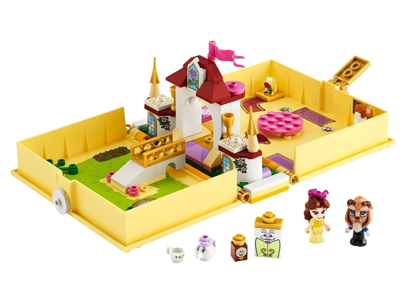 LEGO® Disney Belle's Storybook Adventures