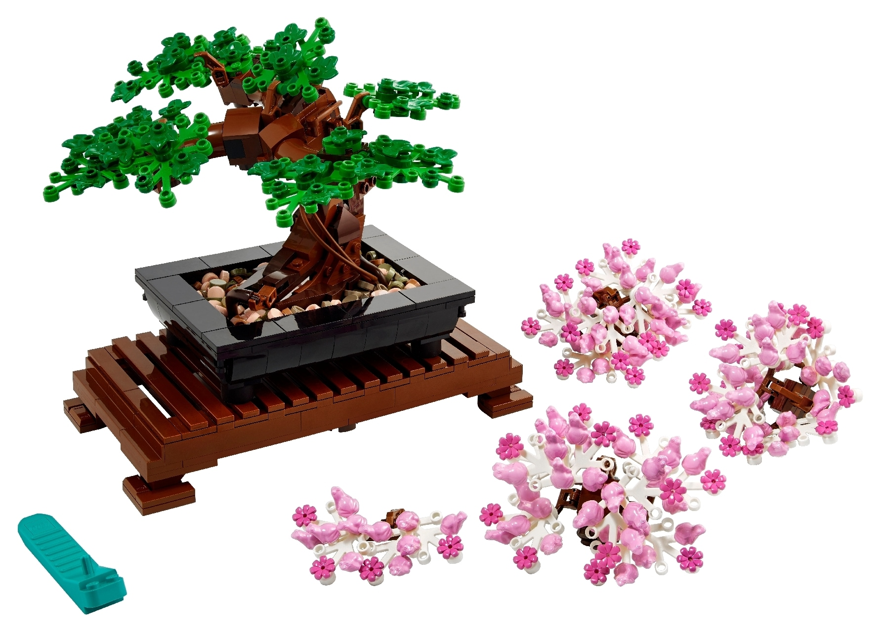 LEGO® Bonsai Tree