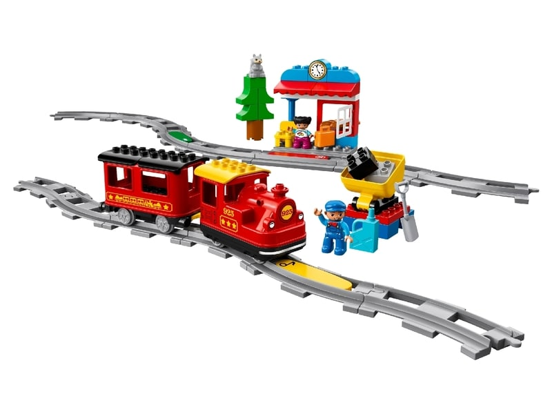 LEGO® DUPLO® Steam Train