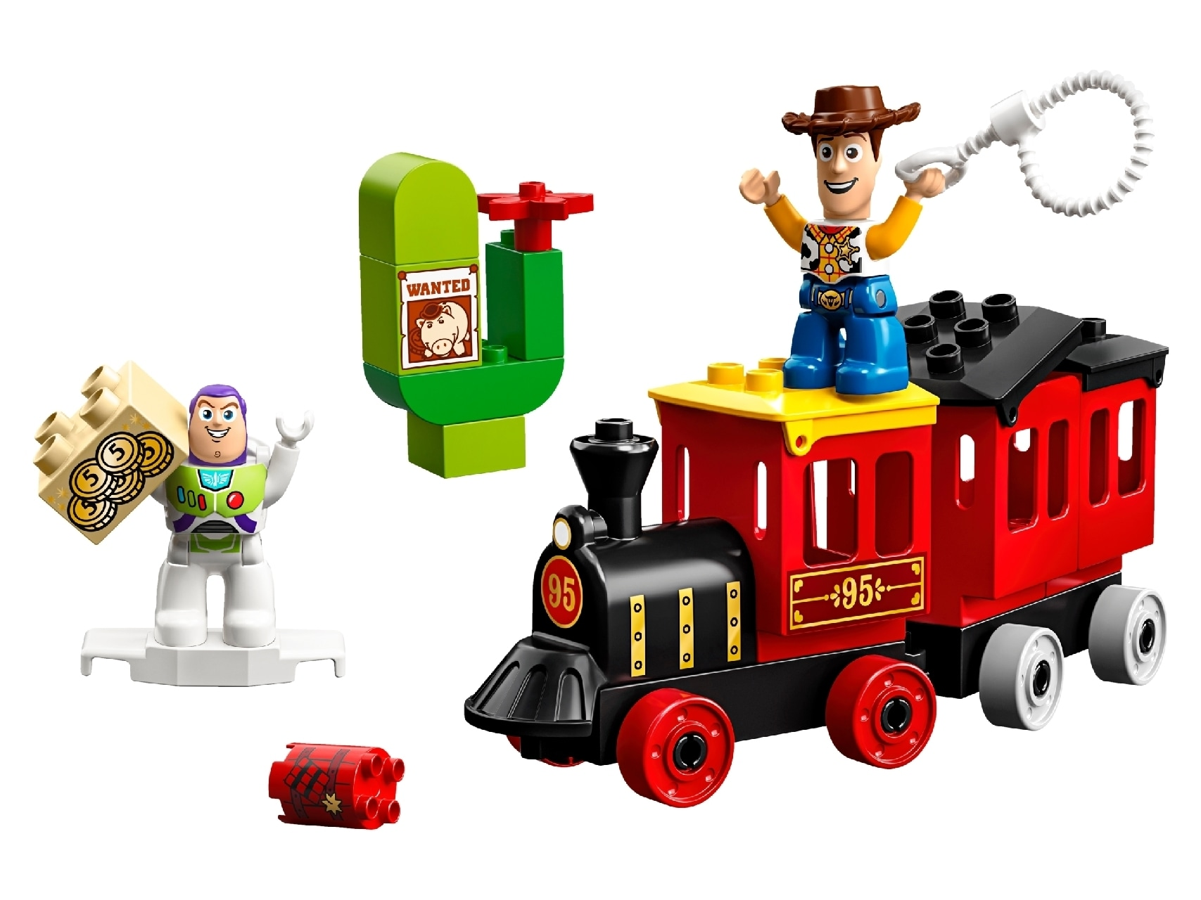 LEGO® DUPLO® Toy Story Train