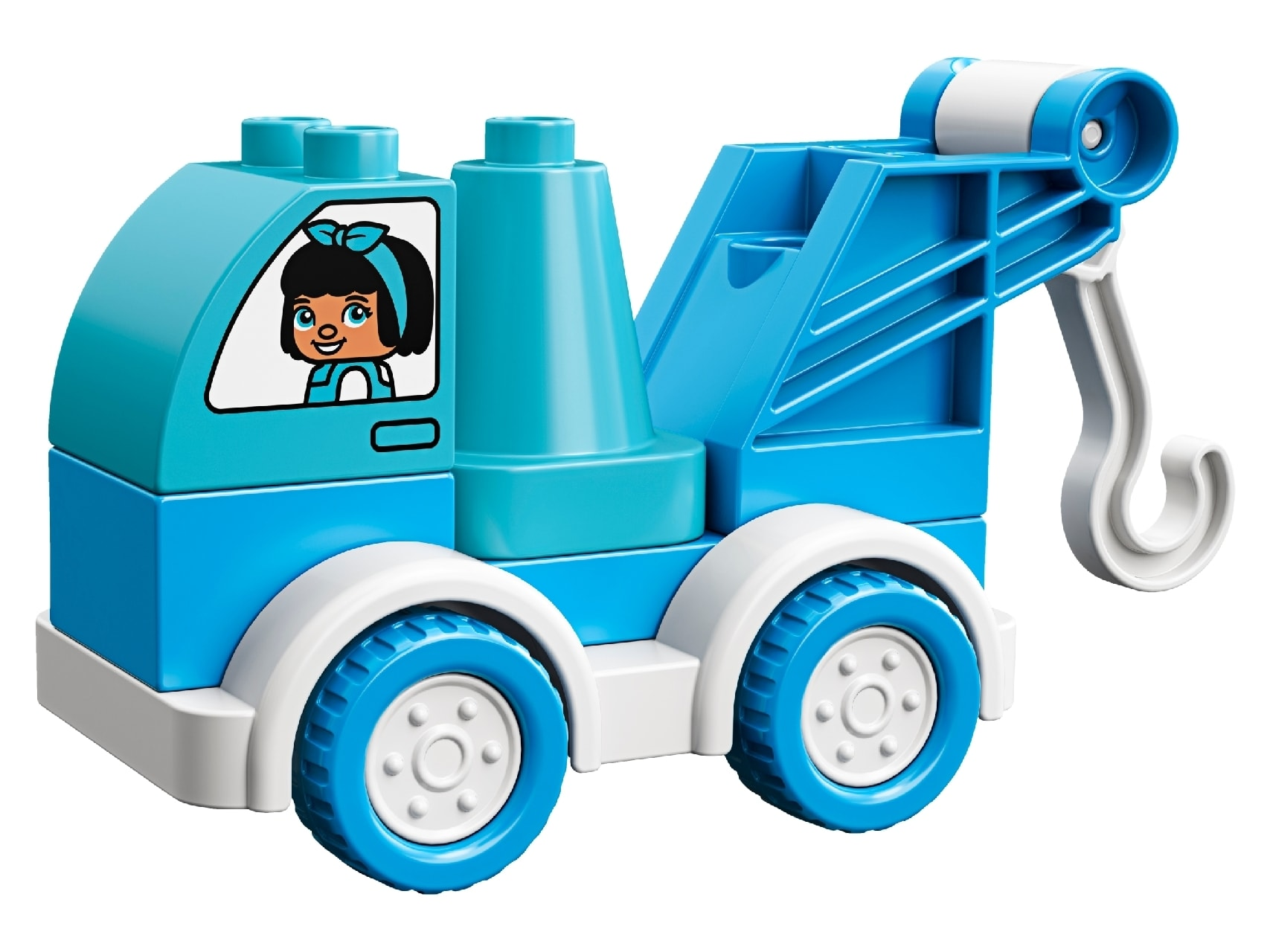 LEGO® DUPLO® Tow Truck