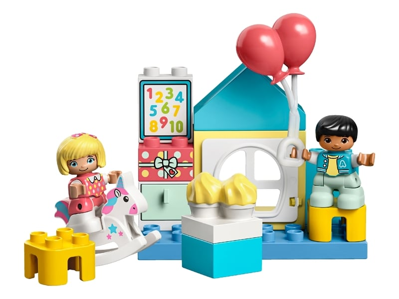 LEGO® DUPLO® Playroom
