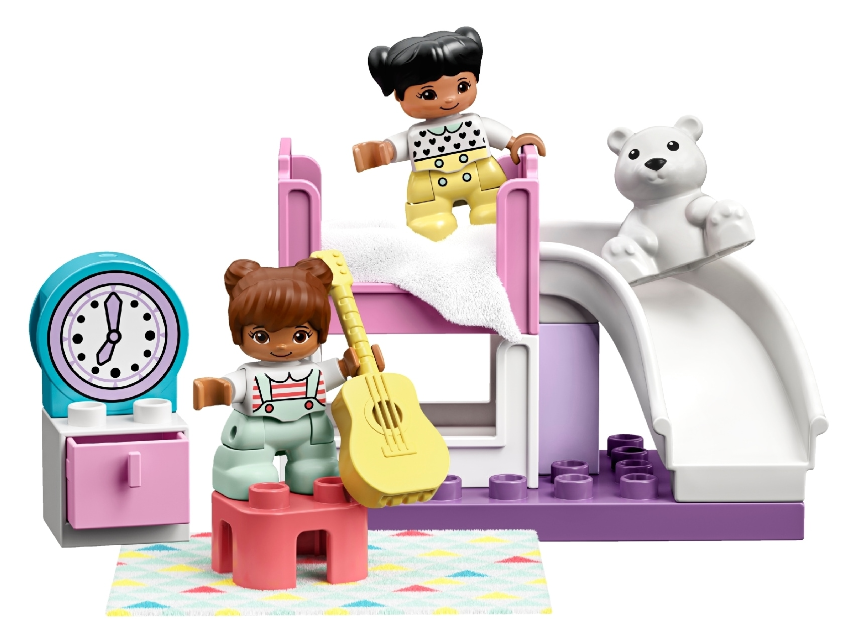 LEGO® DUPLO® Bedroom