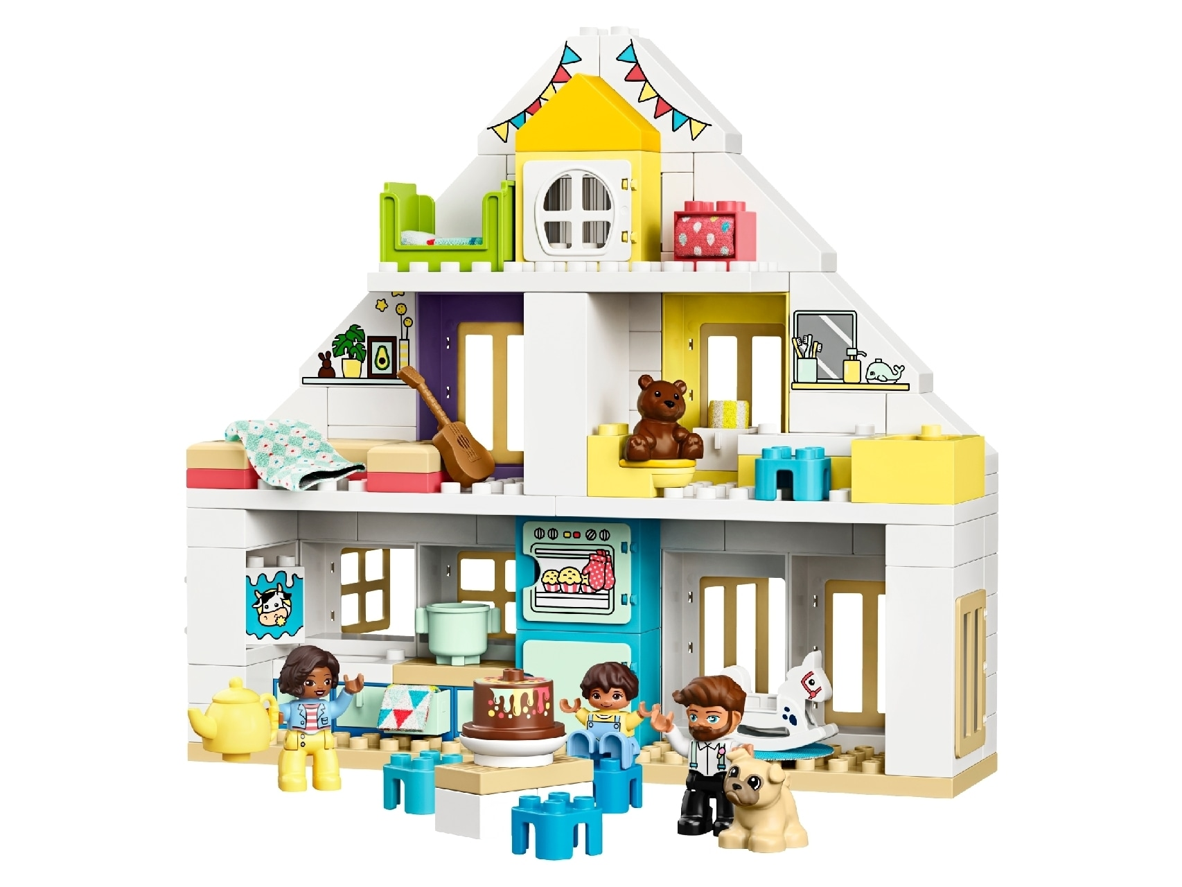 LEGO® DUPLO® Modular Playhouse
