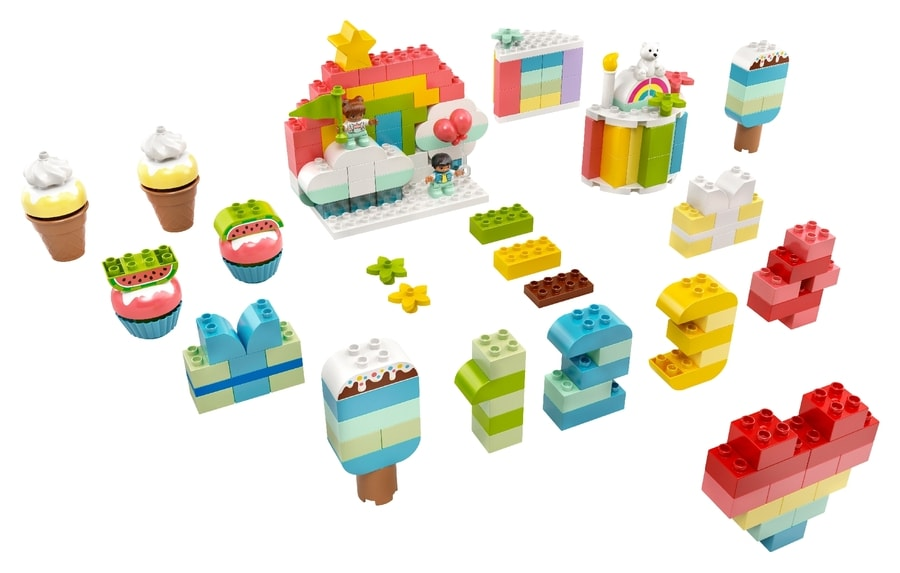 LEGO® DUPLO® Creative Birthday Party