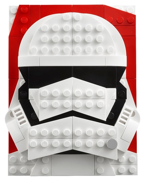 LEGO® Stormtrooper™ First Order