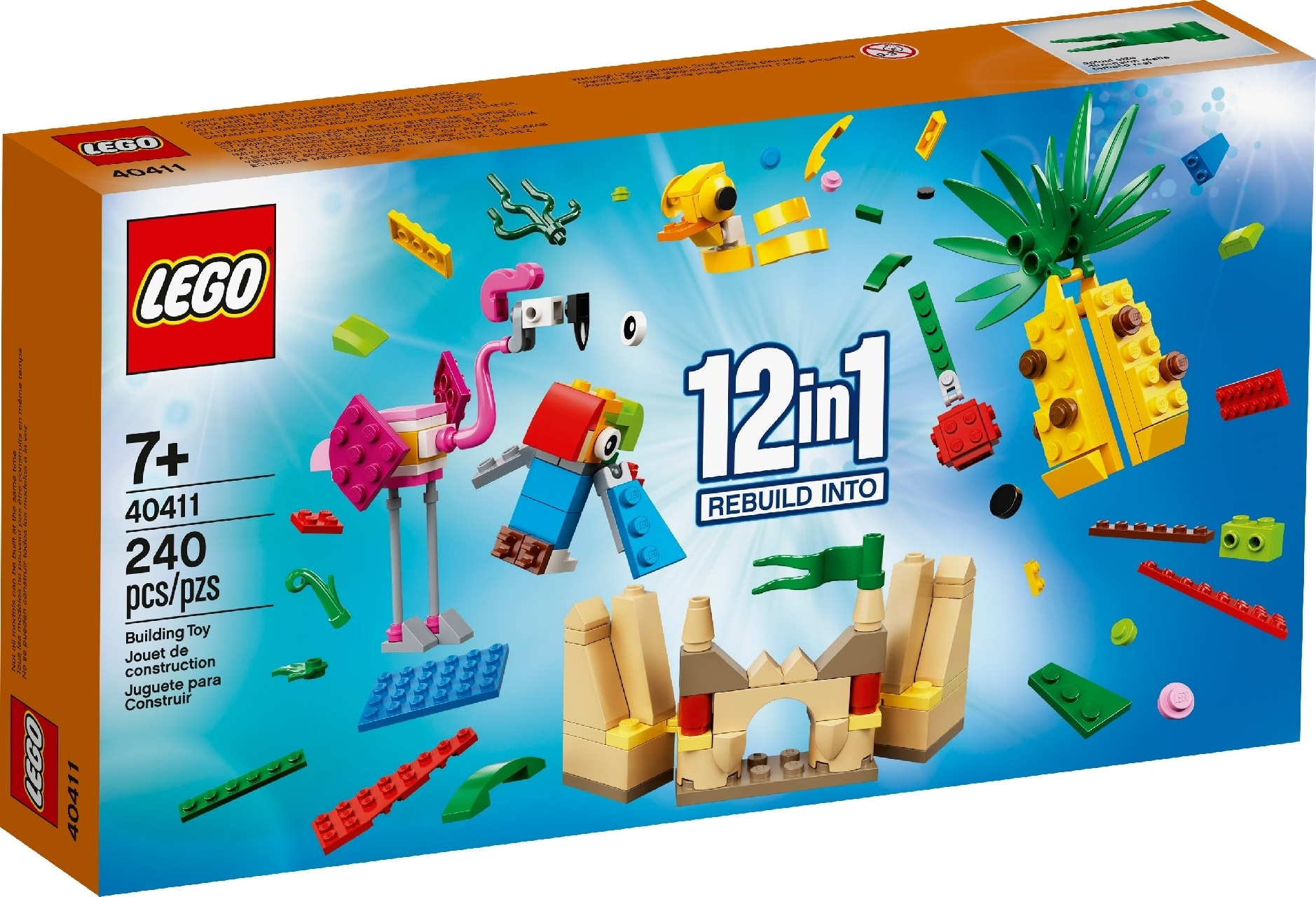 LEGO® Creative Fun 12-in-1
