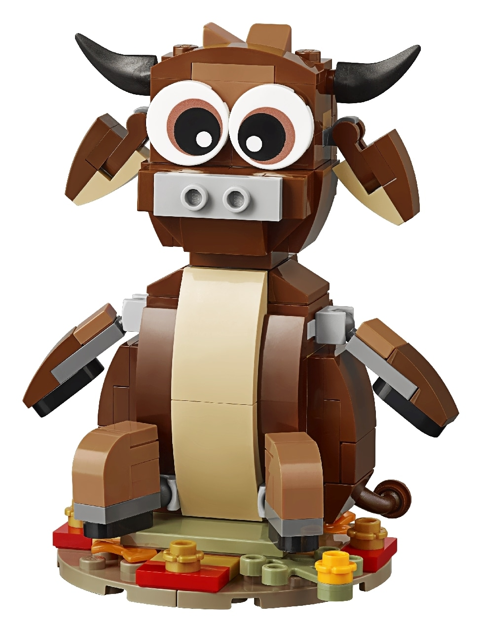 LEGO® Year of the Ox