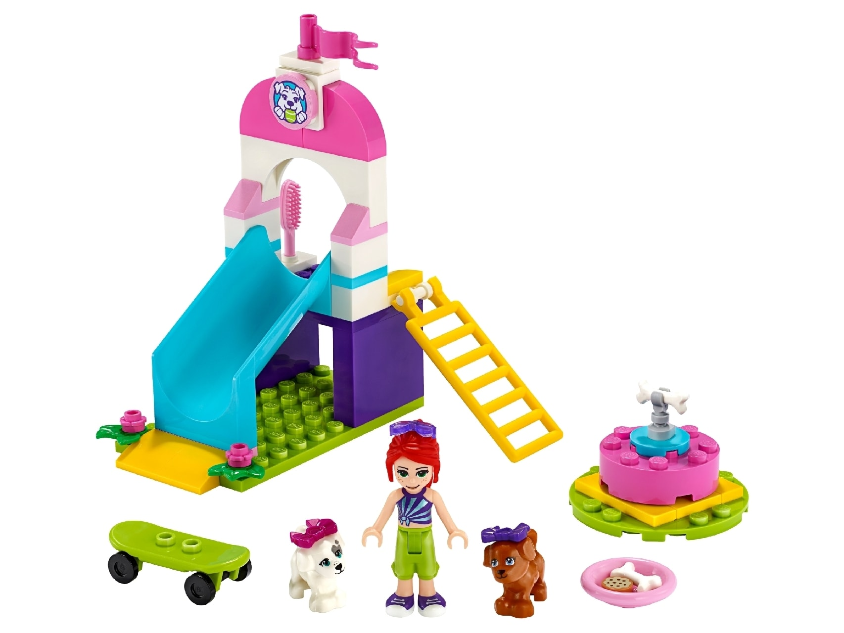 LEGO® Friends Puppy Playground