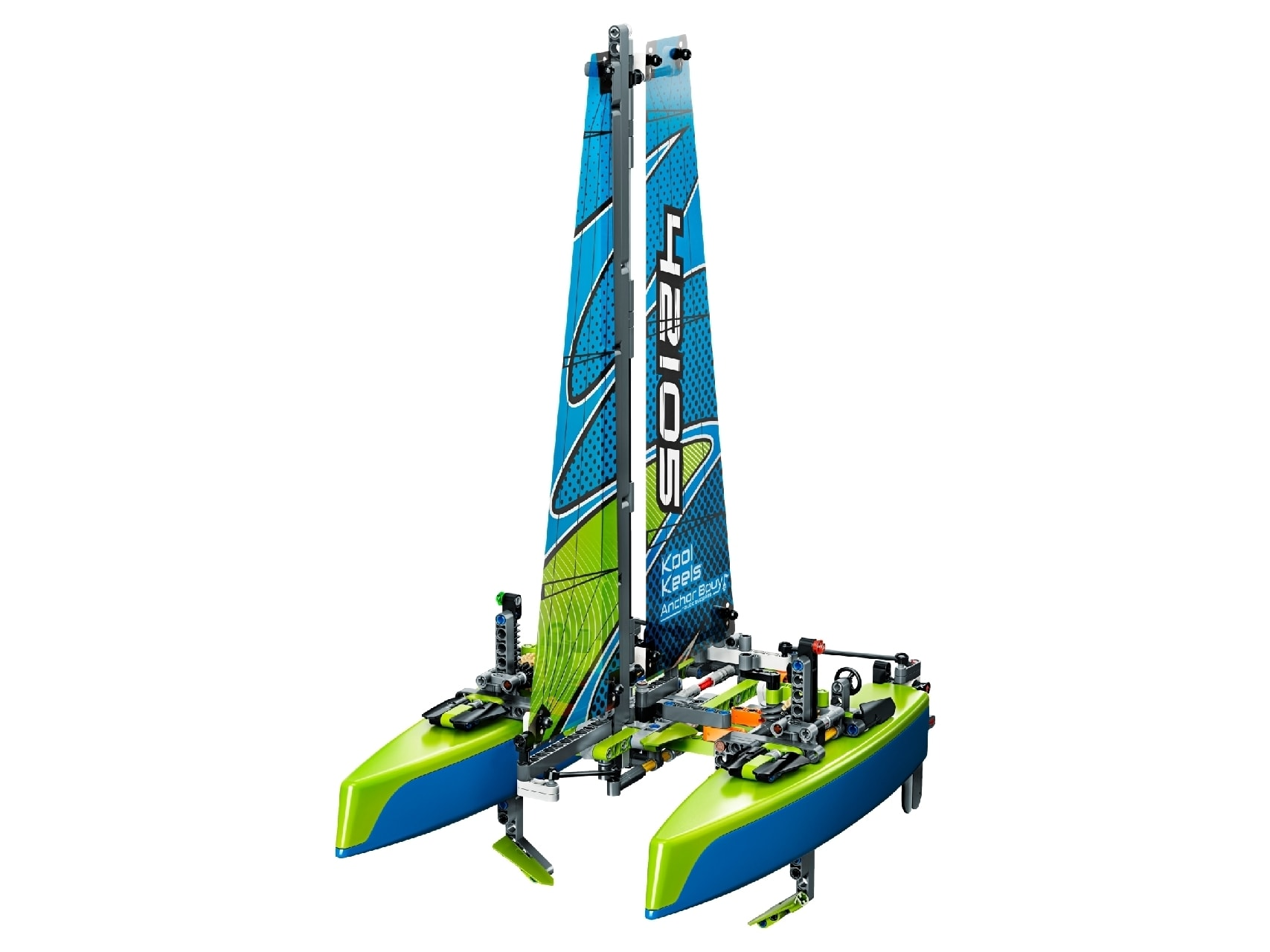 LEGO® Technic™ Catamaran