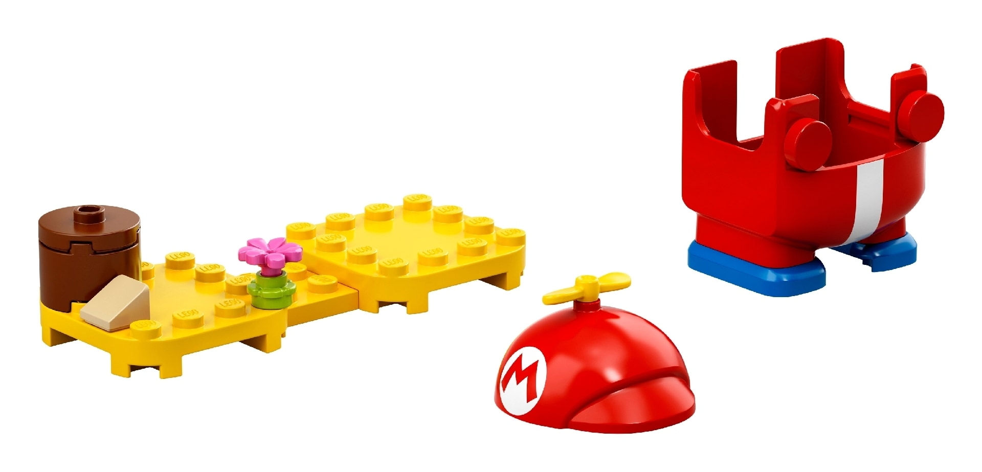 LEGO® Super Mario™ Propeller Mario Power-Up Pack