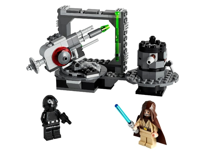 LEGO® Star Wars™ Death Star Cannon