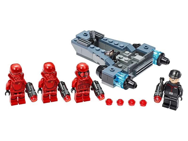 LEGO® Star Wars™ Sith Troopers™ Battle Pack
