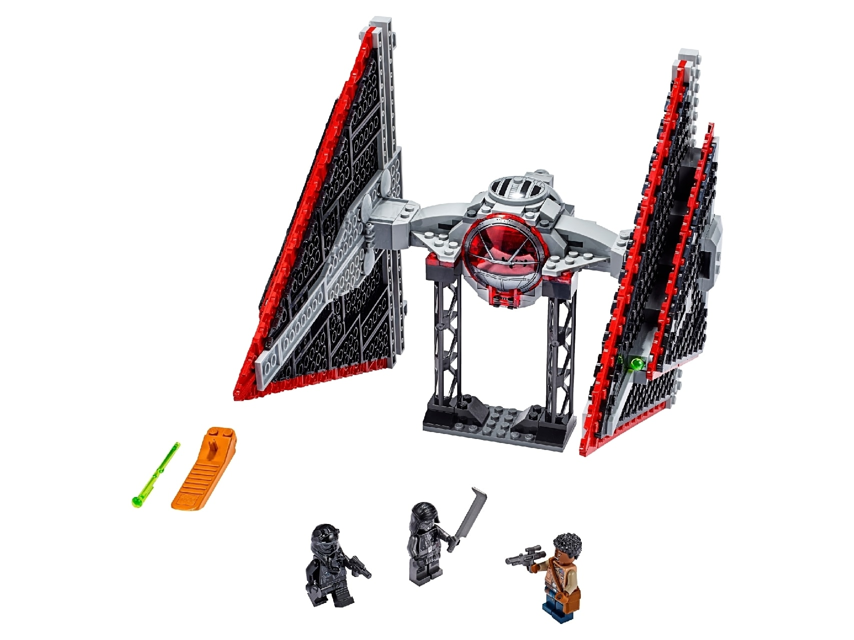 LEGO® Star Wars™ Sith TIE Fighter™