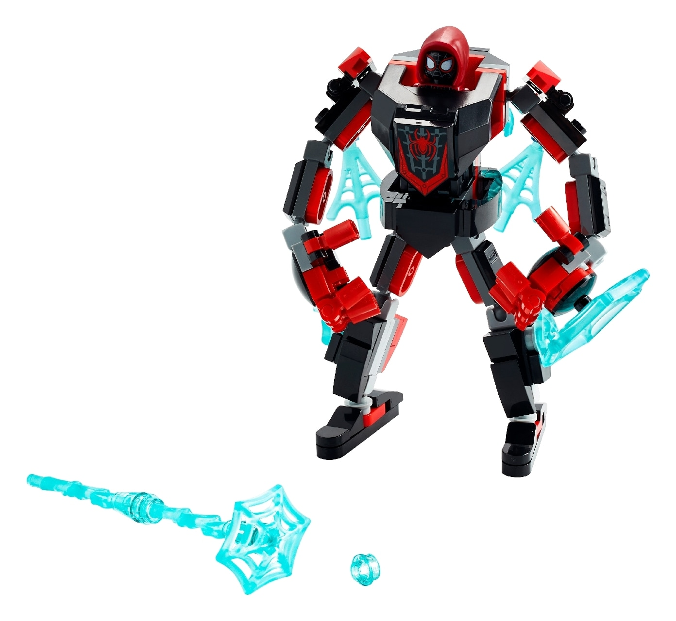 LEGO® Spiderman Miles Morales Mech Armor